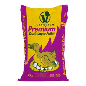 Premium Duck Layer Pellet