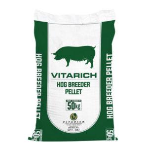 Hog Breeder Pellet